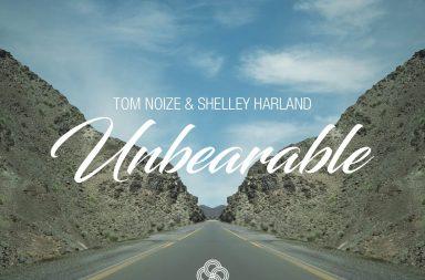 Tom Noize & Shelley Harland
